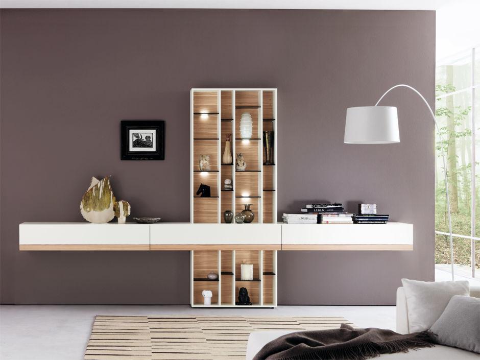 ordnung schaffen mit den passenden regalen zuhausewohnen. Black Bedroom Furniture Sets. Home Design Ideas