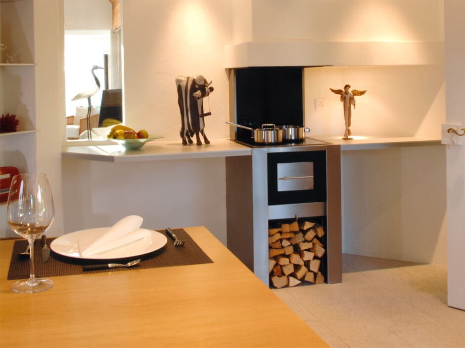 kochen mit gro er flamme zuhausewohnen. Black Bedroom Furniture Sets. Home Design Ideas