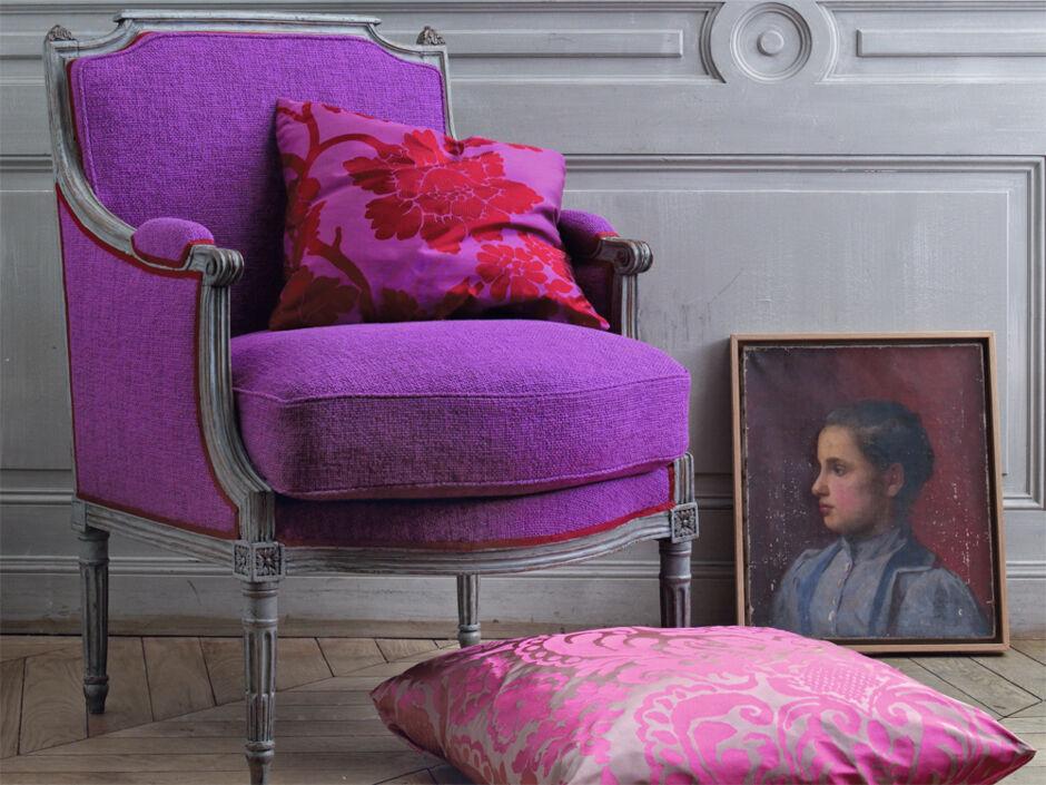 stoff f r inspirationen zuhausewohnen. Black Bedroom Furniture Sets. Home Design Ideas