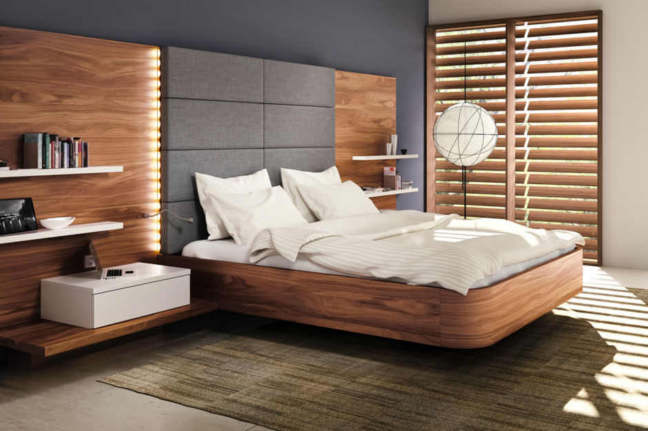 bettenmodelle zuhausewohnen. Black Bedroom Furniture Sets. Home Design Ideas