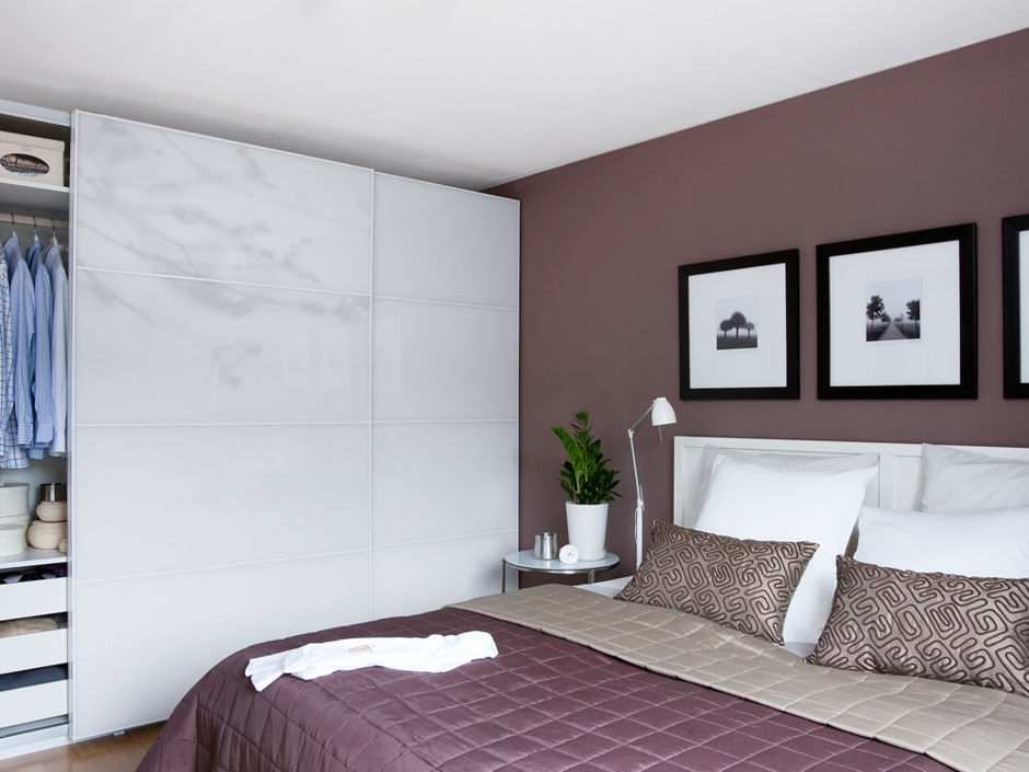 Schlafzimmer Dekorieren Gestalten Sie Ihre Wohlfühloase: Traum-Schlafzimmer Vom Profi
