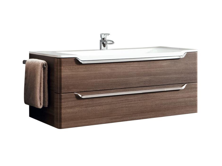 Messetrends fürs Bad | Zuhausewohnen