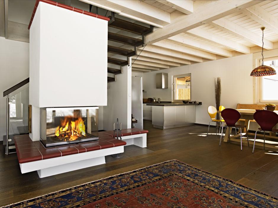 fertighaus mit w rmed mmung zuhausewohnen. Black Bedroom Furniture Sets. Home Design Ideas