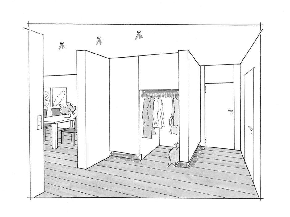Mobel Fur Kleine Wohnungen Zuhausewohnen