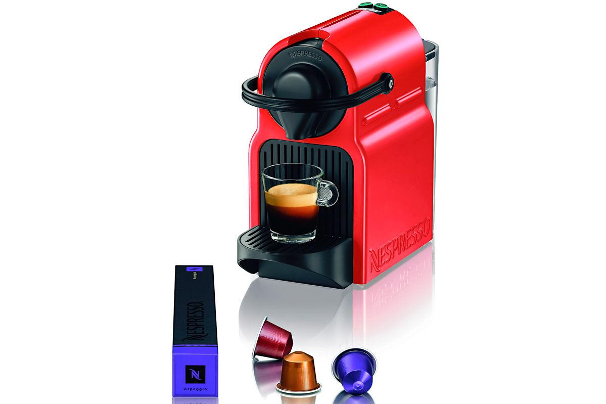 "Nespresso Espressomaschine ""Inissia"""