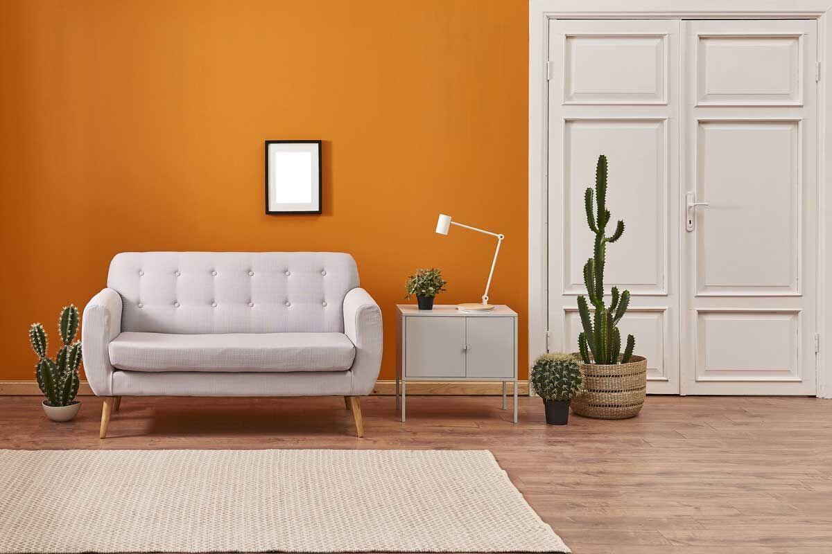Farbgestaltung Zuhausewohnen
