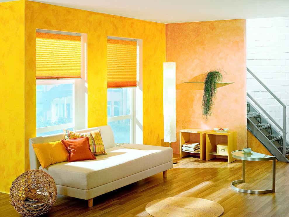 frischer teint f r ihre w nde zuhause wohnen. Black Bedroom Furniture Sets. Home Design Ideas