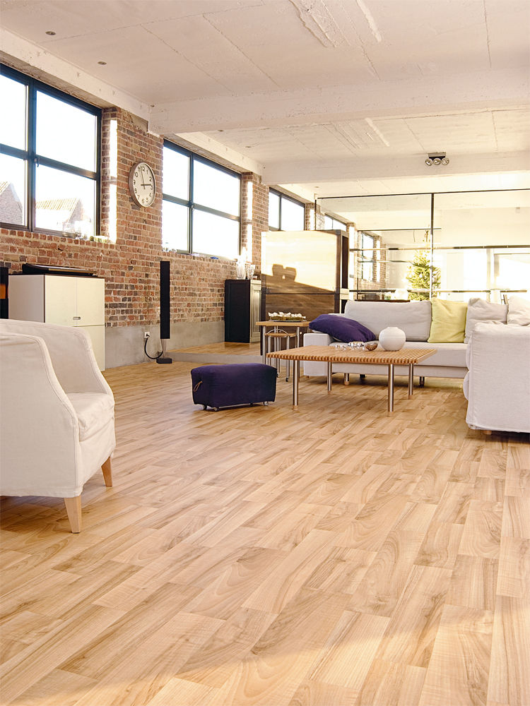 Helles Holz im Trend 18