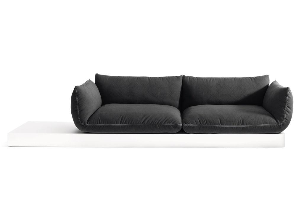 Sofa plus Beistelltisch 1