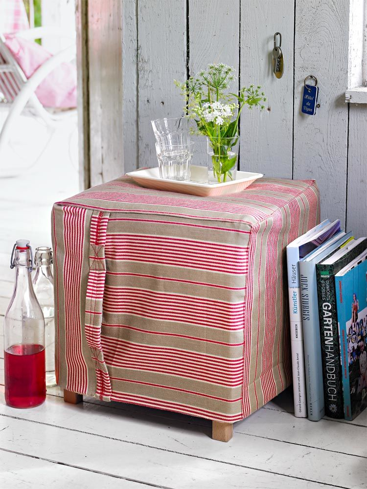 fr hlingshafte evergreens zuhause wohnen. Black Bedroom Furniture Sets. Home Design Ideas