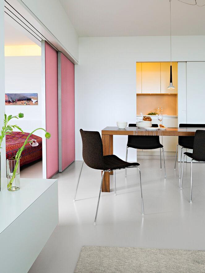 modernes wohnen in berlin zuhause wohnen