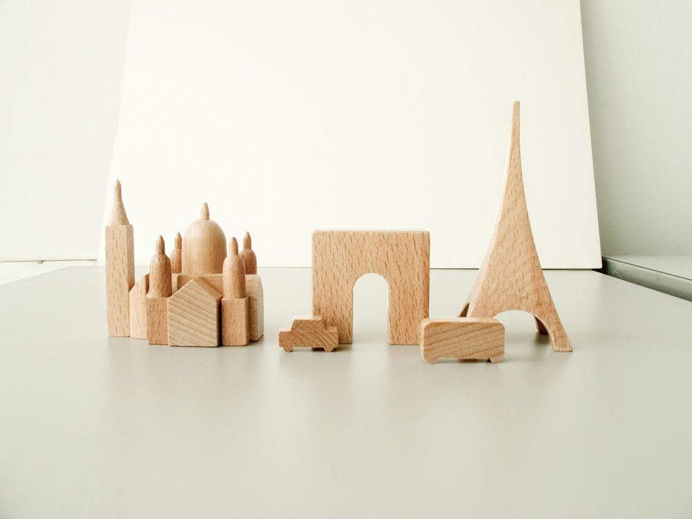 Holz für die Hütte 5