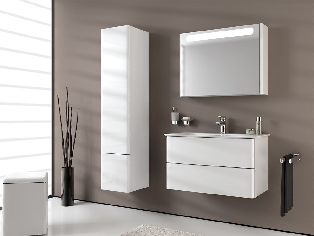 SoftMood Ideal Standard