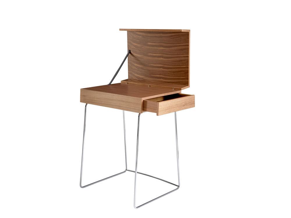 dezente schreibtische und zubeh r zuhause wohnen. Black Bedroom Furniture Sets. Home Design Ideas