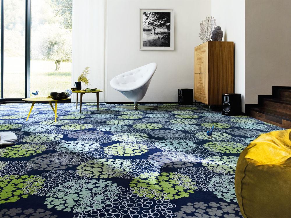 vorh nge jalousien und raffrollos zuhause wohnen. Black Bedroom Furniture Sets. Home Design Ideas