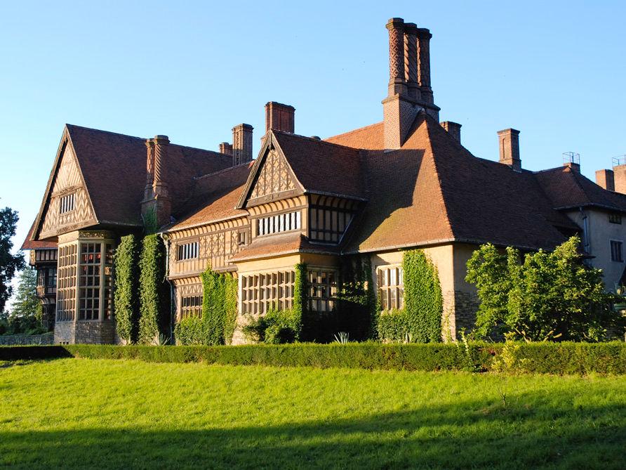 Schloss Cecilienhof 1