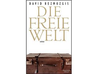 Die freie Welt David Bezmozgis