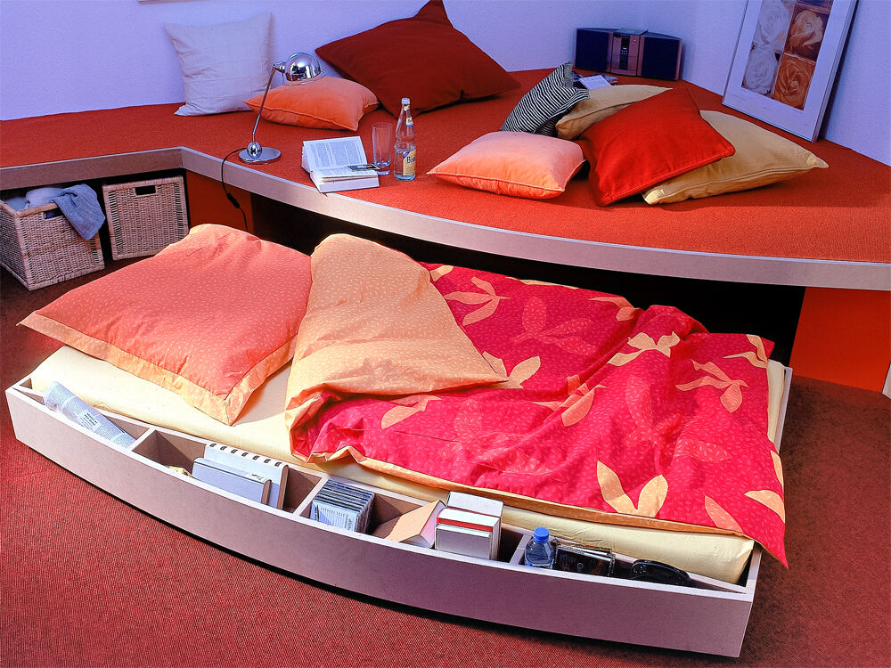 Möbel für kleine Wohnungen  Zuhause Wohnen
