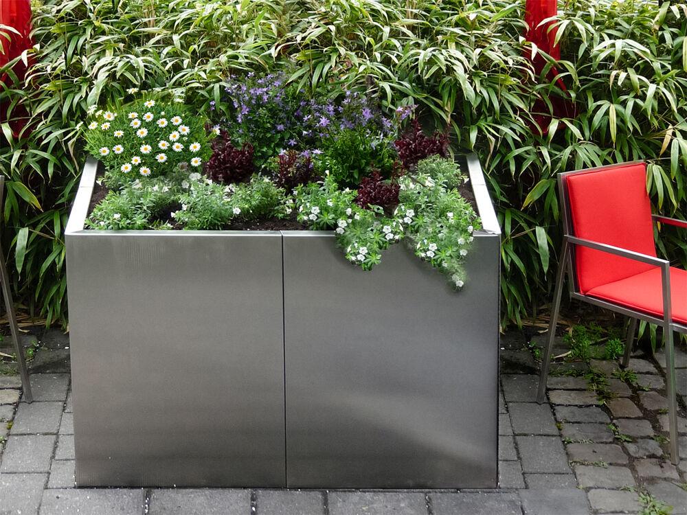 hochbeet bauen und bepflanzen zuhause wohnen. Black Bedroom Furniture Sets. Home Design Ideas