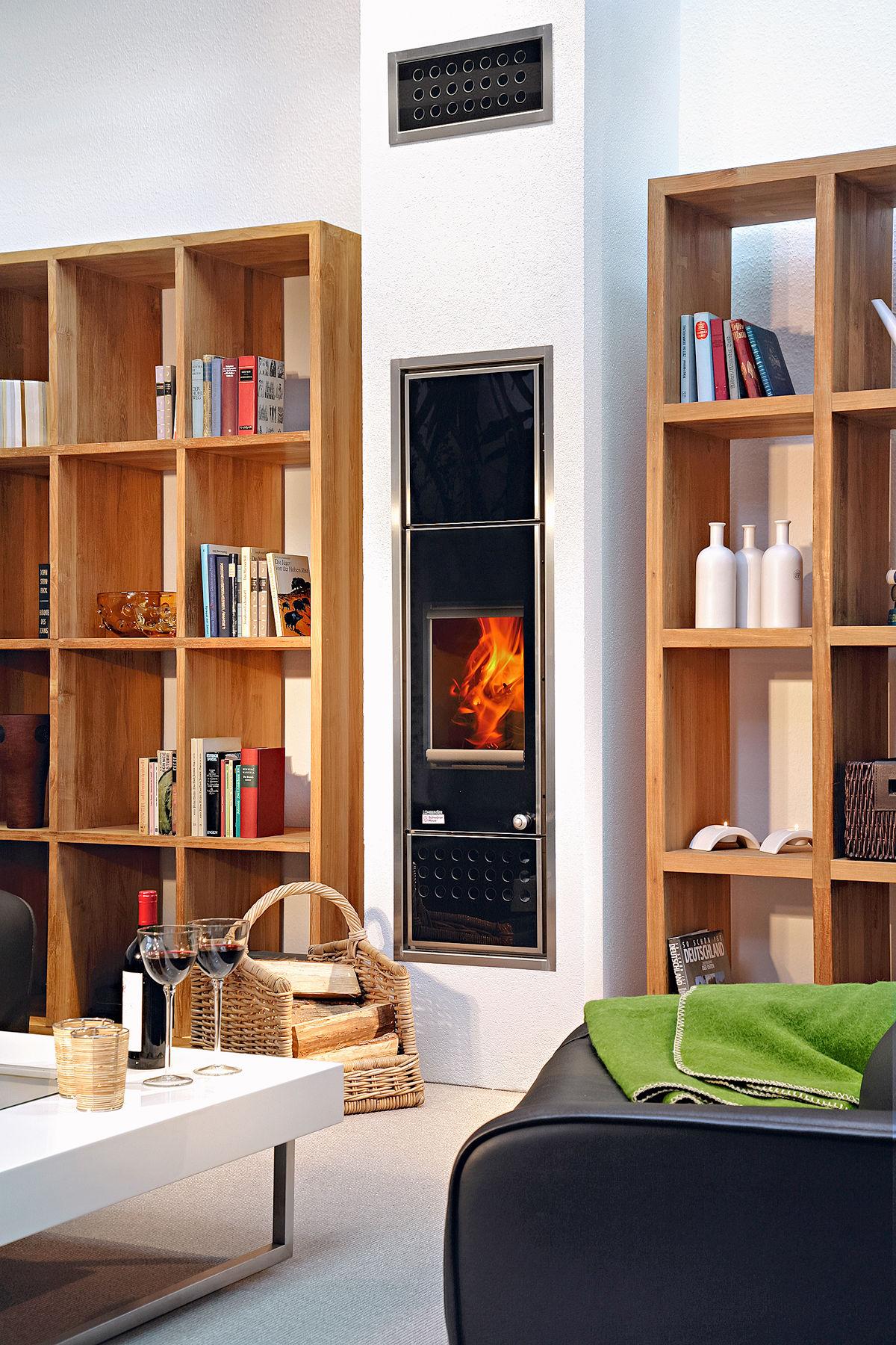 heizen mit frischluft zuhause wohnen. Black Bedroom Furniture Sets. Home Design Ideas
