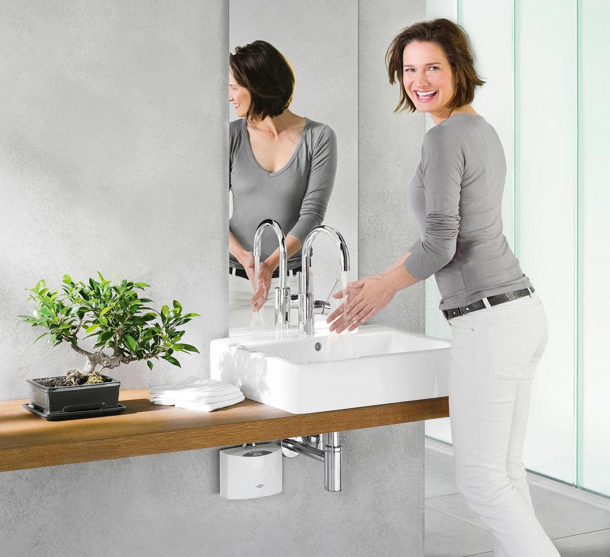 hei es wasser auf knopfdruck die besten systeme. Black Bedroom Furniture Sets. Home Design Ideas