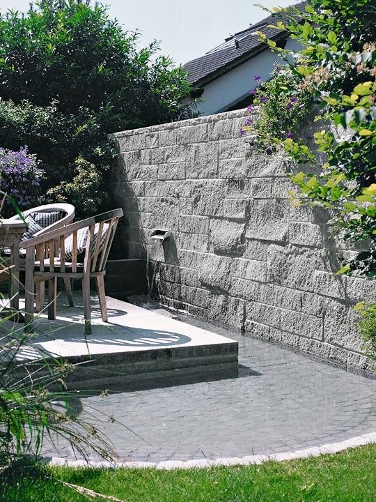 Gartenwege und treppen zuhause wohnen for Neuen garten anlegen