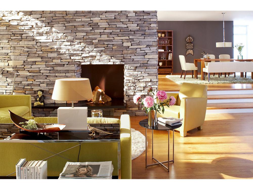 Tapetenwechsel neue farben und materialien zuhause wohnen for Farben und wohnen