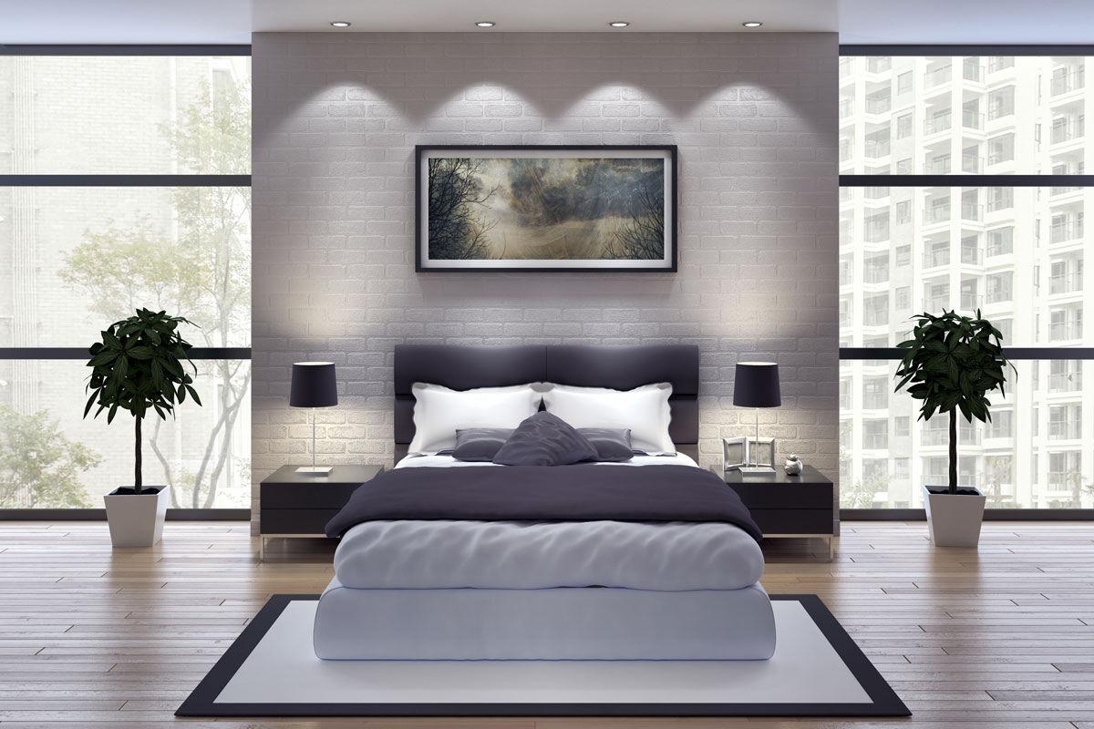 pflanzen im schlafzimmer: diese zimmerpflanzen sind gesund