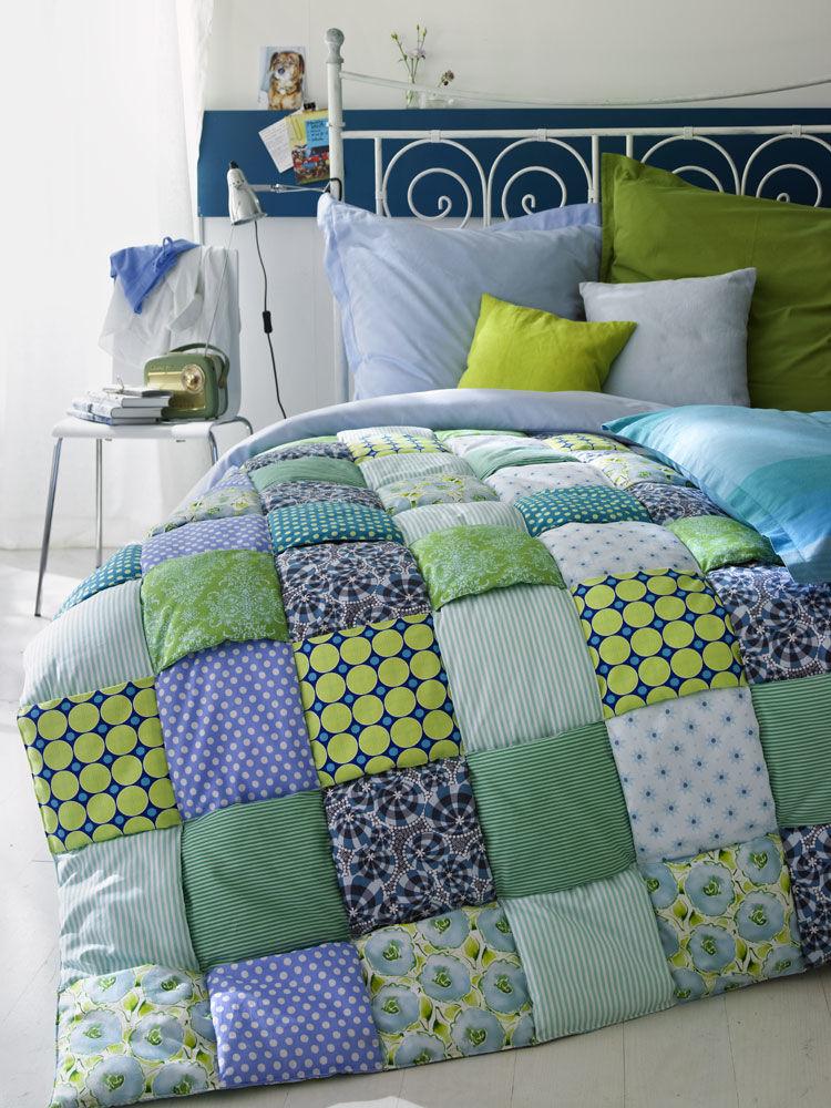 plaid flechtwerk zuhause wohnen. Black Bedroom Furniture Sets. Home Design Ideas