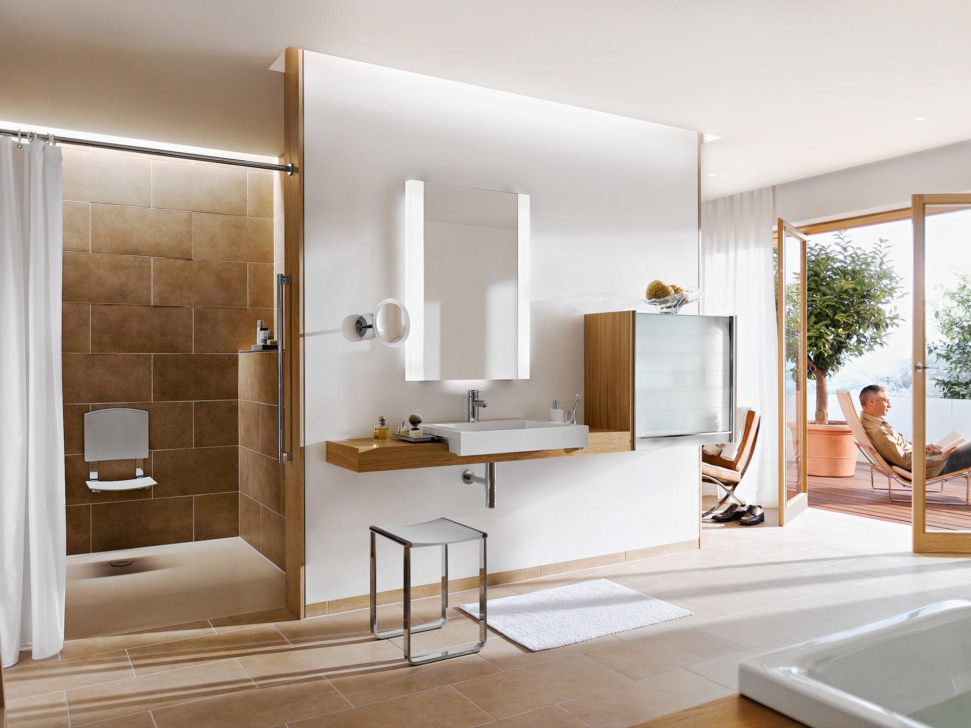Trends f r das bad zuhause wohnen for Einrichtungstipps bad