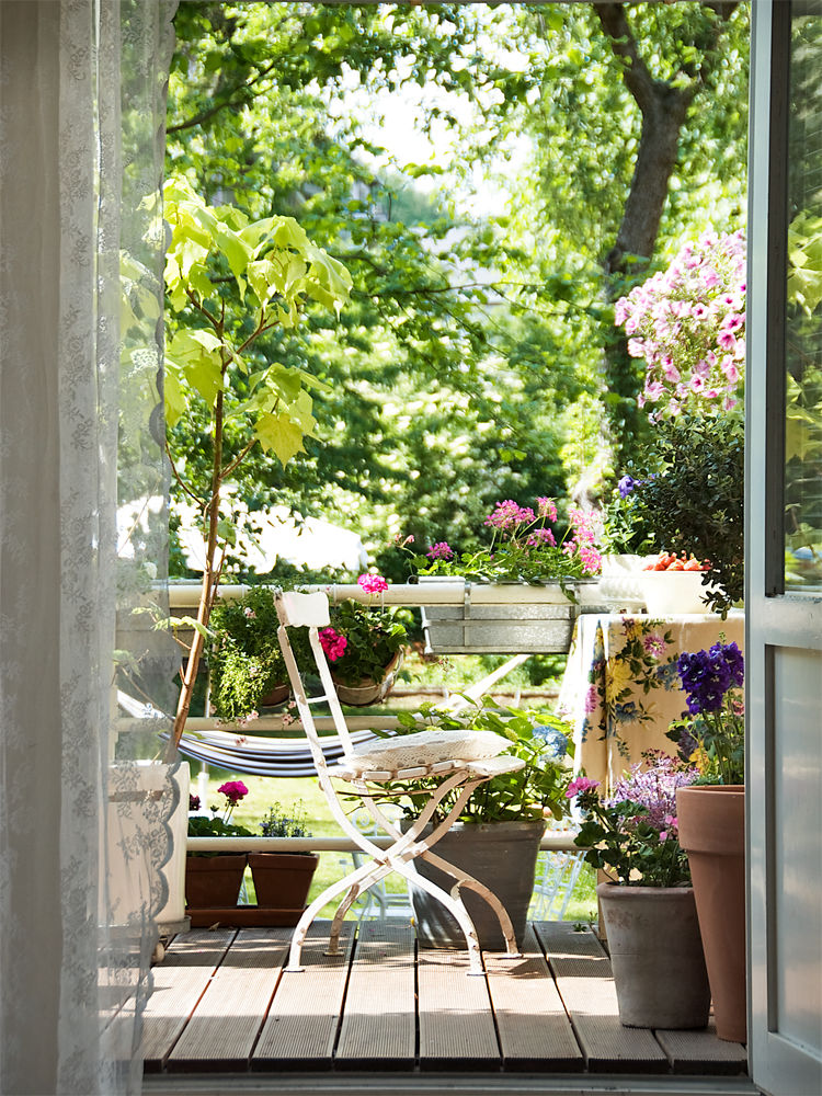 Wohnen im parterre zuhause wohnen - Petit jardin public nice ...