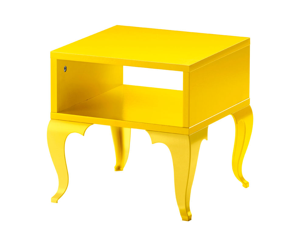 """Beistelltisch """"Trollsta"""" von Ikea"""