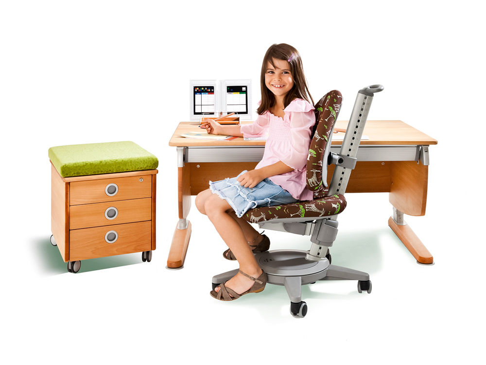 m bel f r den schulanfang zuhause wohnen. Black Bedroom Furniture Sets. Home Design Ideas