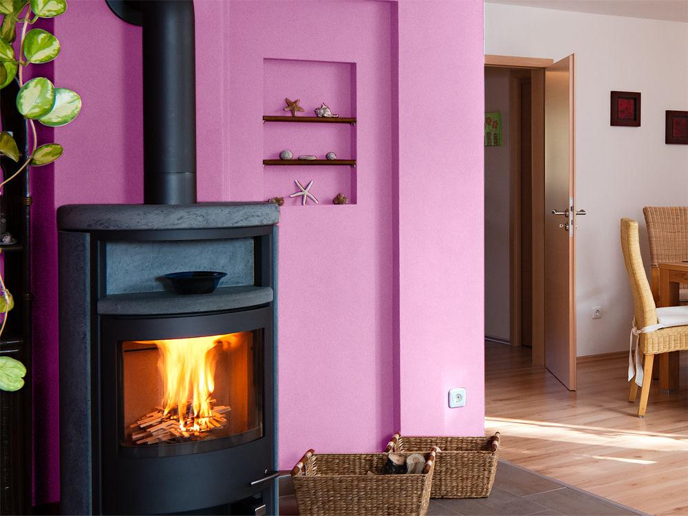 florales design zuhause wohnen. Black Bedroom Furniture Sets. Home Design Ideas