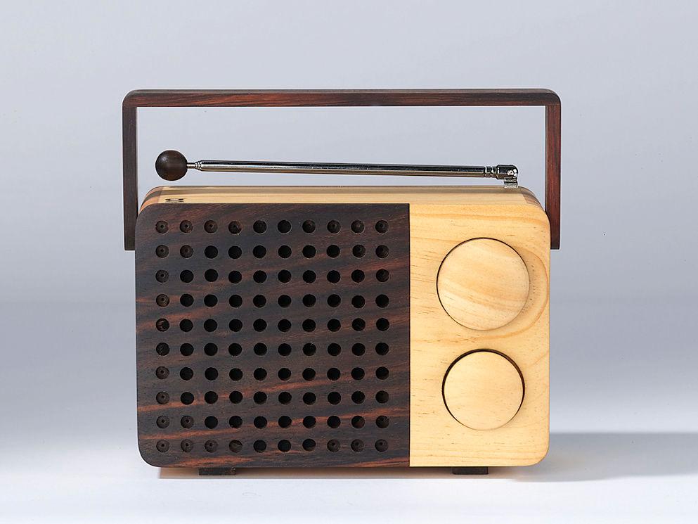 Wohnaccessoires holz  Wohnaccessoires aus Holz | Zuhause Wohnen