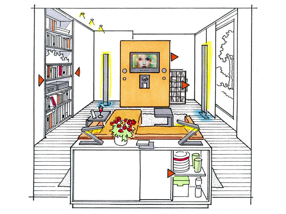 wohnzimmer zeichnung:Wohnzimmer zeichnung : wohnzimmer zeichnung 1 jpg