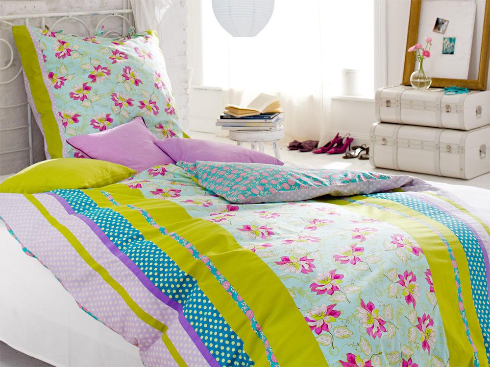fr hlingsdeko zuhause wohnen. Black Bedroom Furniture Sets. Home Design Ideas