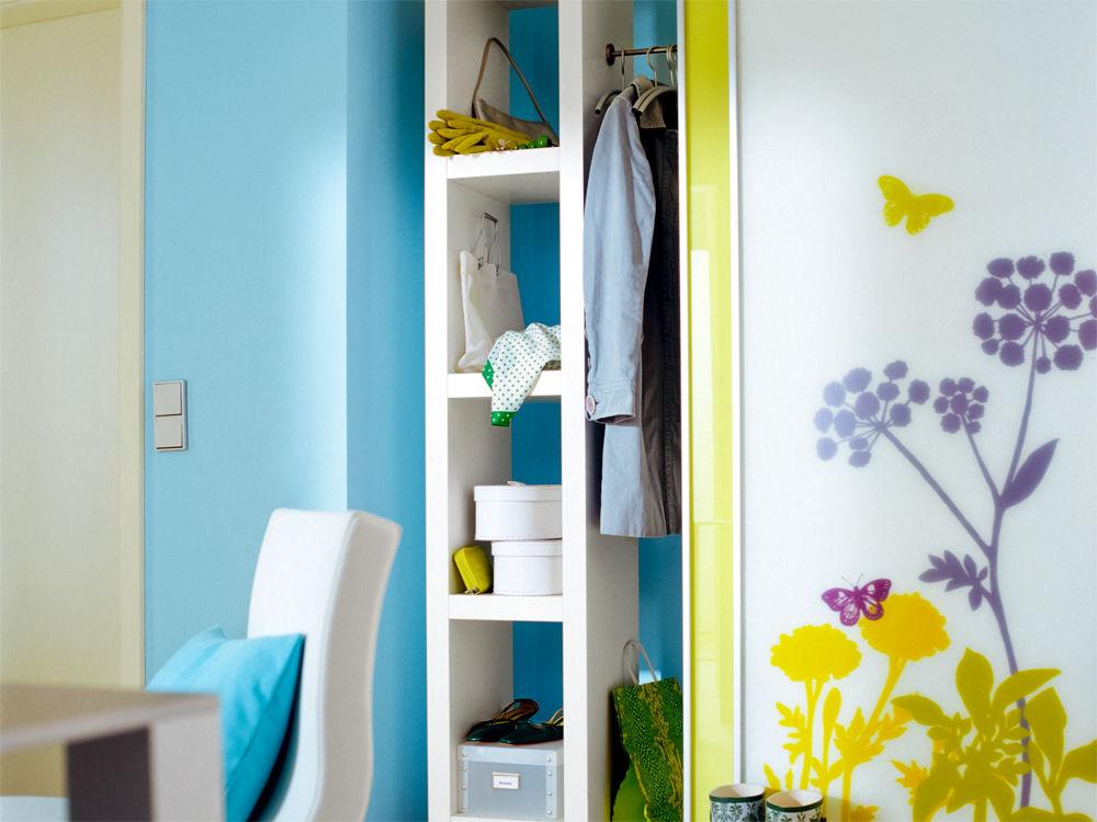 ideen f r mehr platzgewinn zuhause wohnen. Black Bedroom Furniture Sets. Home Design Ideas