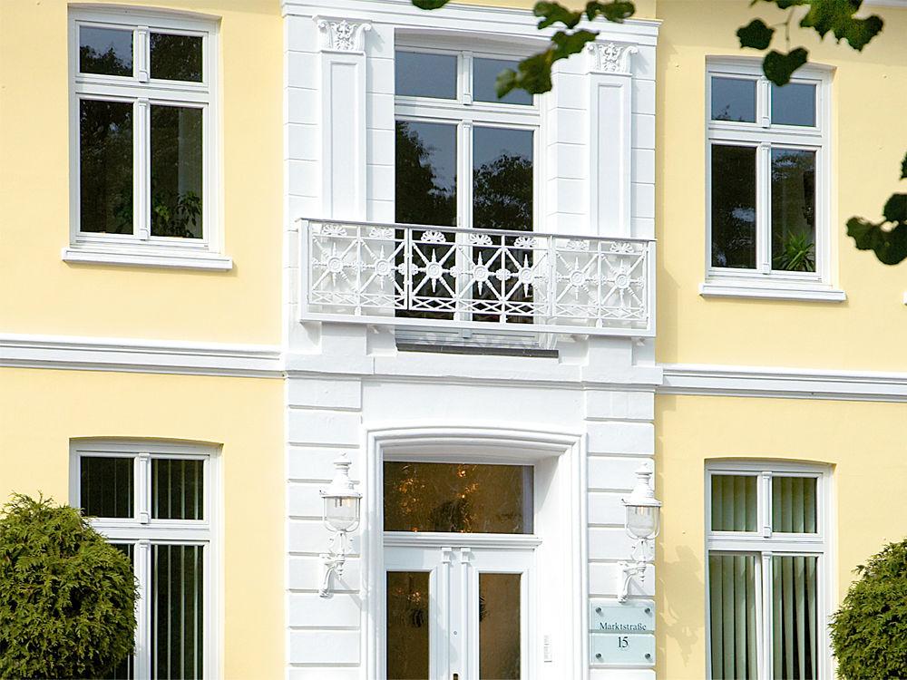 Dichte Fenster 1