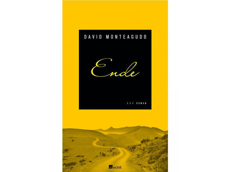 Ende David Monteagudo