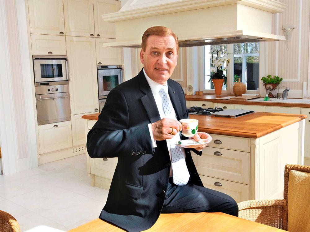 Musterhaus küchen verband  Interview Küche ist Leben | Zuhause Wohnen