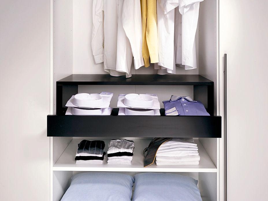 Begehbarer kleiderschrank luxus frau  Gemütliches Flair für Wohn- & Schlafzimmer | Zuhause Wohnen
