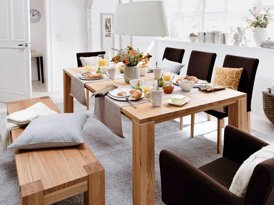 Einrichtungsideen wohn und esszimmer  Tolle Einrichtungsideen für Esszimmer | Zuhause Wohnen