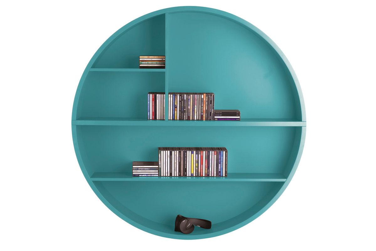 regale in neuer rolle zuhause wohnen. Black Bedroom Furniture Sets. Home Design Ideas