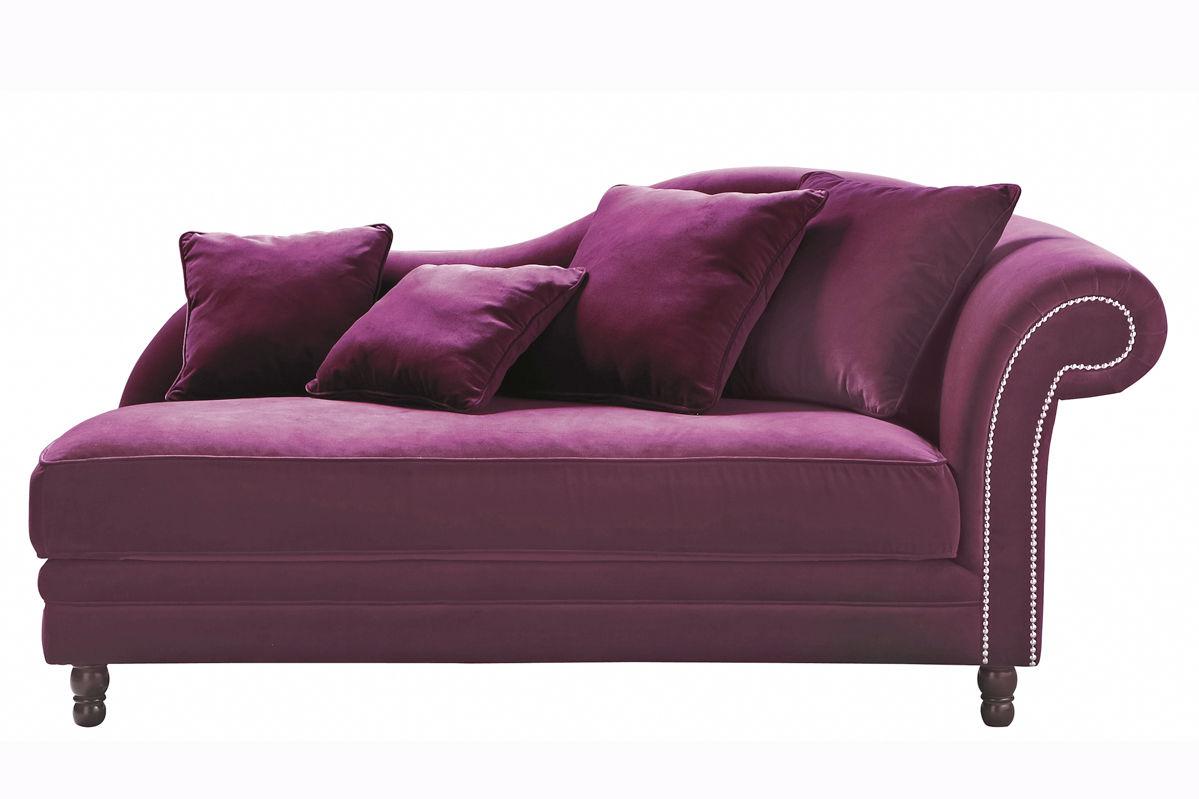 daybed chaiselongue und liege zuhause wohnen. Black Bedroom Furniture Sets. Home Design Ideas