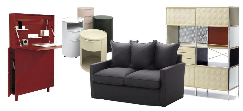Kleiner Raum Möbel