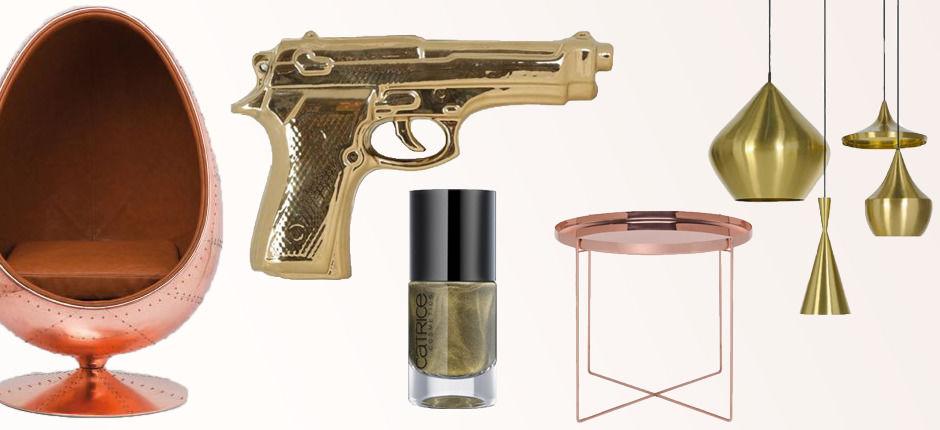 metallic-glamour-im-wohnzimmer