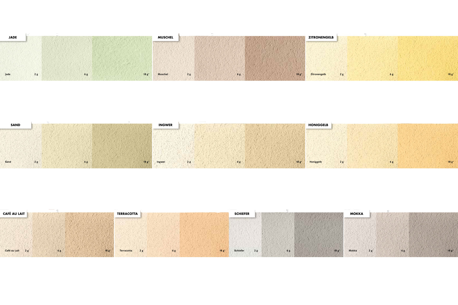 Farben Compact Colors Knauf
