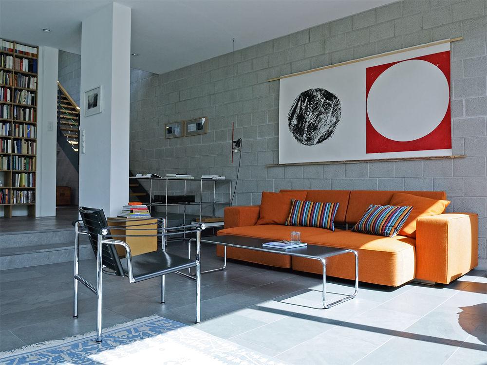 raumwunder reihenhaus zuhause wohnen. Black Bedroom Furniture Sets. Home Design Ideas