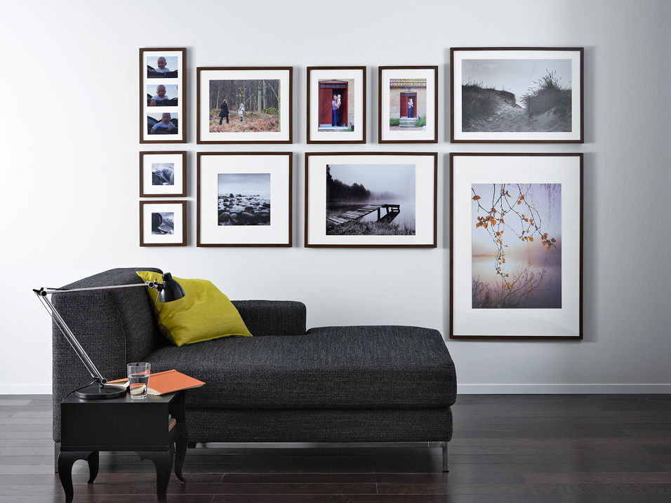 bilder gekonnt in szene setzen zuhause wohnen. Black Bedroom Furniture Sets. Home Design Ideas